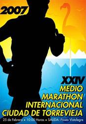 Marathon Internacional Ciudad de Torrevieja