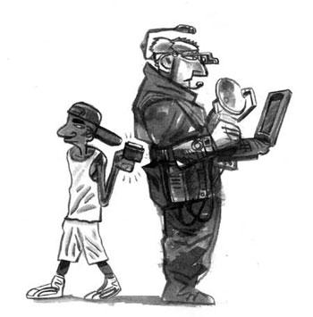 Las comunicaciones electrónicas  dejarán de ser privadas