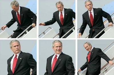 La gira latinoamericana de Bush. La guerra fría por el control del etanol y el narcotráfico