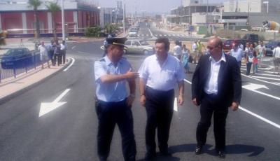 La AUGC acusa al jefe de la Policía de Torrevieja de retirar con la grúa coches de la Guardia Civil de servicio