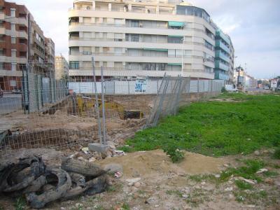 Continúa la polémica sobre la Obra de la calle la Sal, cuyo arquitecto el ex-concejal de urbanismo diseñó en Plena Costa.