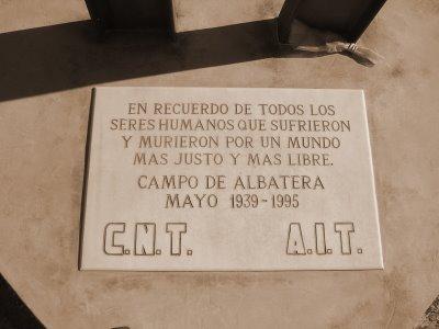 Ciclo de Debate por la Izquierda. Por la recuperación de la Memoria Histórica en la Vega Baja