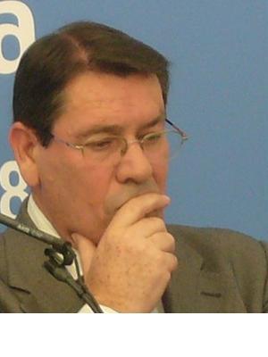 El TSJ recibe el caso del alcalde de Torrevieja
