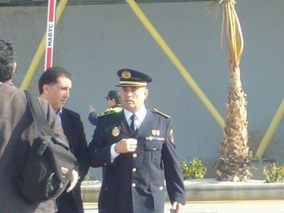 EU y Los Verdes ratifican que jefe Policía Local carece titulación para su  cargo