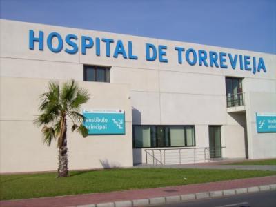 Izquierda Unida lleva las deficiencias de la Sanidad Pública de Torrevieja a las Cortes Valencianas