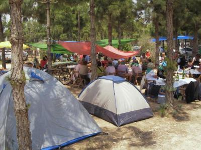 Marearock 2008, suspendido por el doble rasero del concejal de cultura.