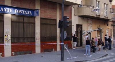 Crónica de un crimen en Torrevieja
