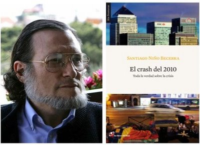 SANTIAGO NIÑO BECERRA SOSTIENE QUE EL GOBIERNO ESPAÑOL  LEGALIZARÁ  LA MARIHUANA EN 2012-2013