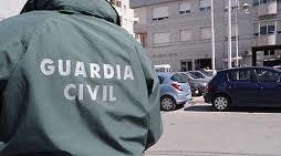 La Guardia Civil desarticula una red de narcos a la que un vidente alertó de las detenciones